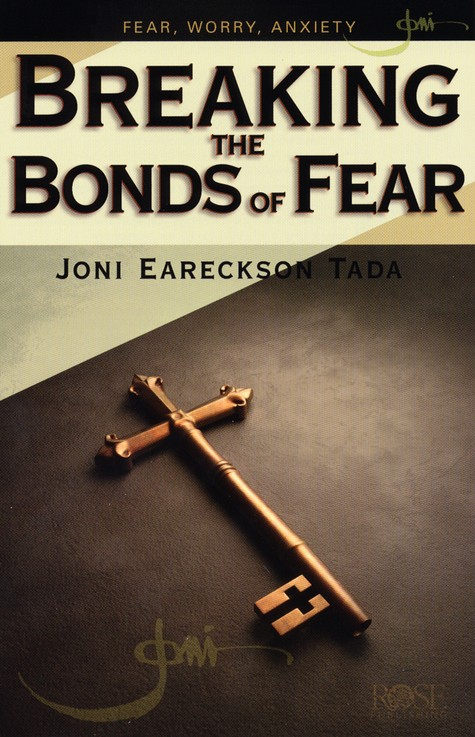 Joni Book-Fear
