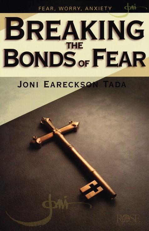Joni Book-Fear